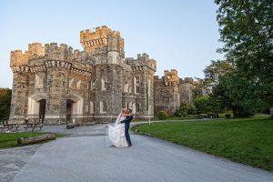 Wray Castle Ambleside Wedding