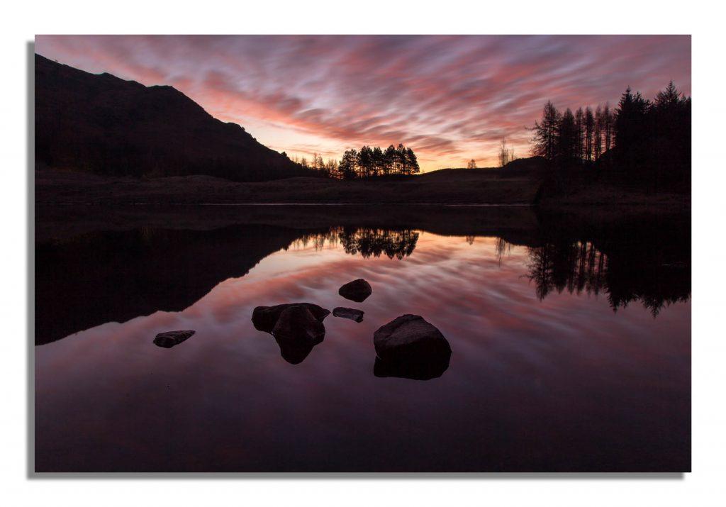 Blea Tarn Pre Sunrise