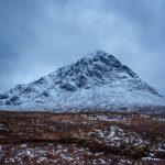 Buachaille Etive Mor, Glencoe, Landscape photography